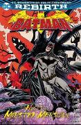 Cover-Bild zu Orlando, Steve: Batman: Die Nacht der Monster-Menschen
