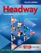 Cover-Bild zu New Headway: Intermediate B1: Student's Book and iTutor Pack