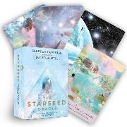 Cover-Bild zu The Starseed Oracle von Campbell, Rebecca