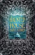 Cover-Bild zu Haunted House Short Stories von Buchanan, Rebecca (Beitr.)