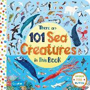 Cover-Bild zu There Are 101 Sea Creatures In This Book von Books, Campbell