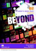 Cover-Bild zu Beyond B2 Student's Book Premium Pack von Benne, Rebecca Robb