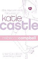Cover-Bild zu Favours and Fortunes of Katie Castle (eBook) von Campbell, Rebecca