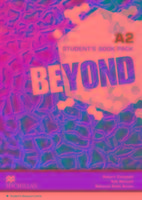 Cover-Bild zu Beyond A2 Student's Book Pack von Benne, Rebecca Robb