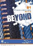 Cover-Bild zu Beyond B1 Student's Book Premium Pack von Benne, Rebecca Robb