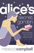 Cover-Bild zu Alice's Secret Garden (eBook) von Campbell, Rebecca