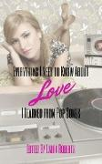 Cover-Bild zu Everything I Need to Know About Love I Learned From Pop Songs (eBook) von Caile, Dani J.