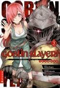 Cover-Bild zu Kagyu, Kumo: Goblin Slayer! Year One 03