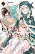 Cover-Bild zu Kumo Kagyu: Goblin Slayer, Vol. 11 (light novel)