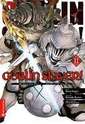 Cover-Bild zu Kagyu, Kumo: Goblin Slayer! 11