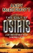 Cover-Bild zu McDermott, Andy: The Cult of Osiris (Wilde/Chase 5)