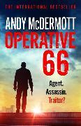 Cover-Bild zu McDermott, Andy: Operative 66