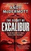 Cover-Bild zu McDermott, Andy: The Secret of Excalibur