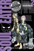 Cover-Bild zu Ohkubo, Atsushi: SOUL EATER Massiv 2