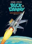 Cover-Bild zu Charlier, Jean-Michel: Buck Danny 09