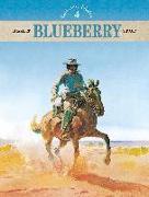 Cover-Bild zu Charlier, Jean-Michel: Blueberry - Collector's Edition 04