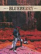 Cover-Bild zu Charlier, Jean-Michel: Blueberry - Collector's Edition 06