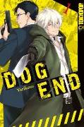Cover-Bild zu Yurikawa: Dog End 01