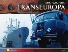 Cover-Bild zu Schaer, Markus: Transeuropa Edition II