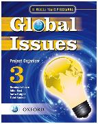 Cover-Bild zu East, Mike: Global Issues: MYP Project Organizer 3