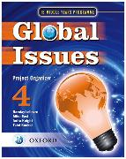 Cover-Bild zu Lelievre, Barclay: Global Issues: MYP Project Organizer 4
