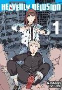 Cover-Bild zu Ishiguro, Masakazu: Heavenly Delusion, Volume 1