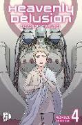 Cover-Bild zu Ishiguro, Masakazu: Heavenly Delusion 4