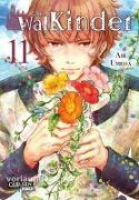 Cover-Bild zu Umeda, Abi: Die Walkinder 11