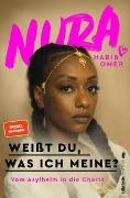 Cover-Bild zu Weißt du, was ich meine? von Habib Omer, Nura