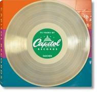 Cover-Bild zu 75 Years of Capitol Records von Hoskyns, Barney