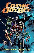 Cover-Bild zu Starlin, Jim: Cosmic Odyssey: The Deluxe Edition