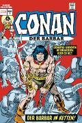 Cover-Bild zu Thomas, Roy: Conan der Barbar: Classic Collection
