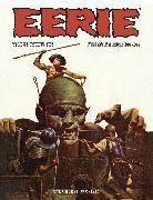 Cover-Bild zu Starlin, Jim: Eerie Archives Volume 21