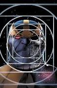 Cover-Bild zu Starlin, Jim (Ausw.): Thanos: The Infinity Conflict