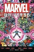 Cover-Bild zu Starlin, Jim (Ausw.): Marvel Universe: The End