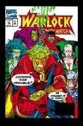 Cover-Bild zu Starlin, Jim: Infinity Watch Vol. 2