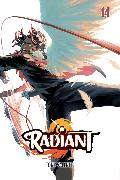 Cover-Bild zu Valente, Tony: Radiant, Vol. 14