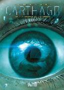 Cover-Bild zu Bec, Christophe: Carthago. Band 10