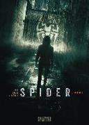 Cover-Bild zu Bec, Christophe: Spider. Band 1