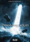 Cover-Bild zu Bec, Christophe: Prometheus 14. Die verlorenen Seelen