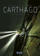 Cover-Bild zu Bec, Christophe: Carthago 01. Die Lagune auf Fortuna