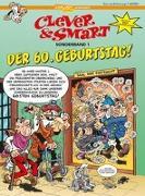 Cover-Bild zu Ibáñez, Francisco: Clever und Smart Sonderband: Der 60. Geburtstag