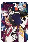 Cover-Bild zu Kugane Maruyama: Overlord: The Undead King Oh!, Vol. 2
