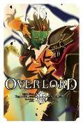 Cover-Bild zu Kugane Maruyama: Overlord, Vol. 13