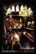 Cover-Bild zu Kugane Maruyama: Overlord, Vol. 5 (light novel)