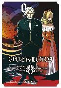 Cover-Bild zu Miyama, Hugin: Overlord 9