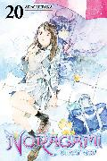 Cover-Bild zu Adachitoka: Noragami: Stray God 20