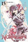 Cover-Bild zu Adachitoka: Noragami: Stray God 15