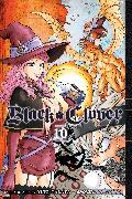 Cover-Bild zu Tabata, Yuki: Black Clover, Vol. 10