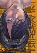 Cover-Bild zu Oku, Hiroya: Inuyashiki 4